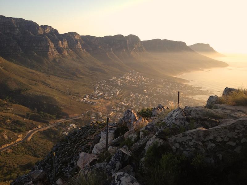 Cape Town 2012