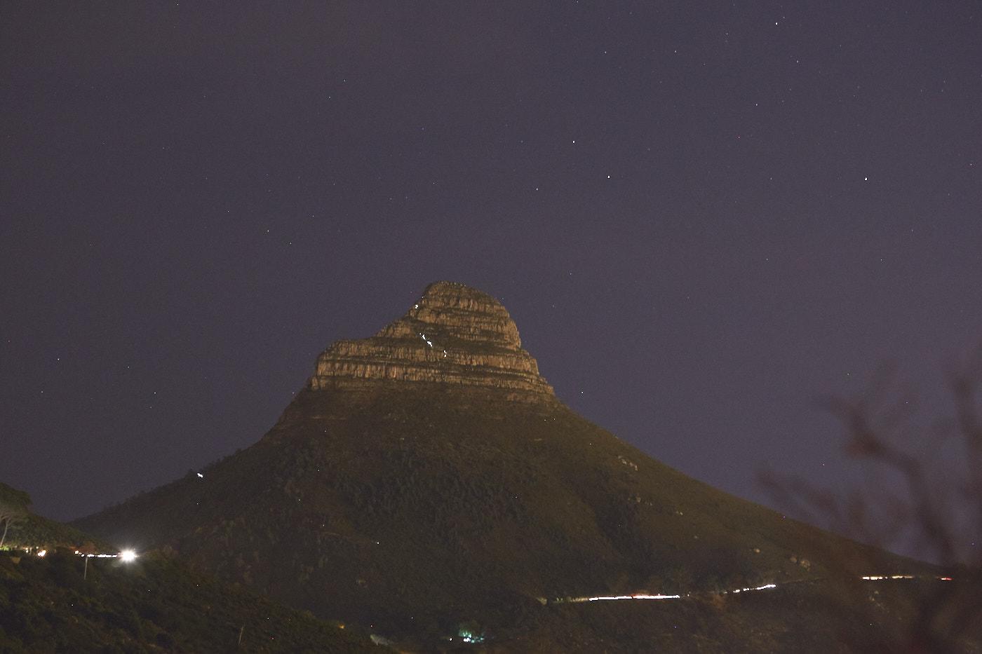 Cape Town 2016